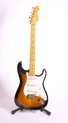 Fender Stratocaster Eric Johnson SIgnature Series 2006