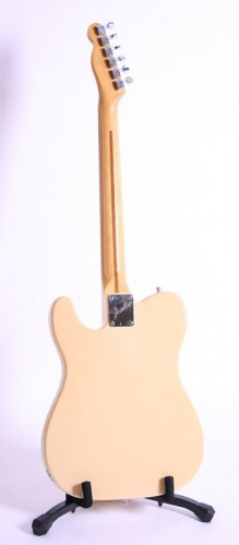 FENDER AMERICAN TELECASTER 1983 (All Original)